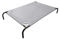Coolaroo Steel-Framed Elevated Pet Bed