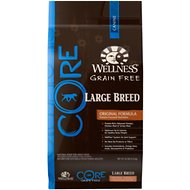 Wellness CORE Grain-Free Large-Breed Formula