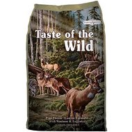 Taste of the Wild Pine Forest Grain-Free Dry Dog Food