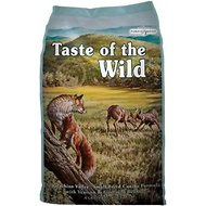 Taste of the Wild Appalachian Valley Small Breed Grain-Free